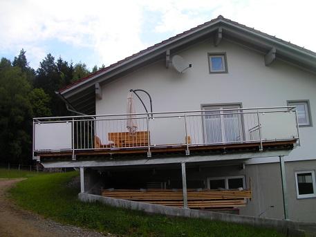 wp metallbearbeitung leistungen und bilder With französischer balkon mit japanische gartenzäune